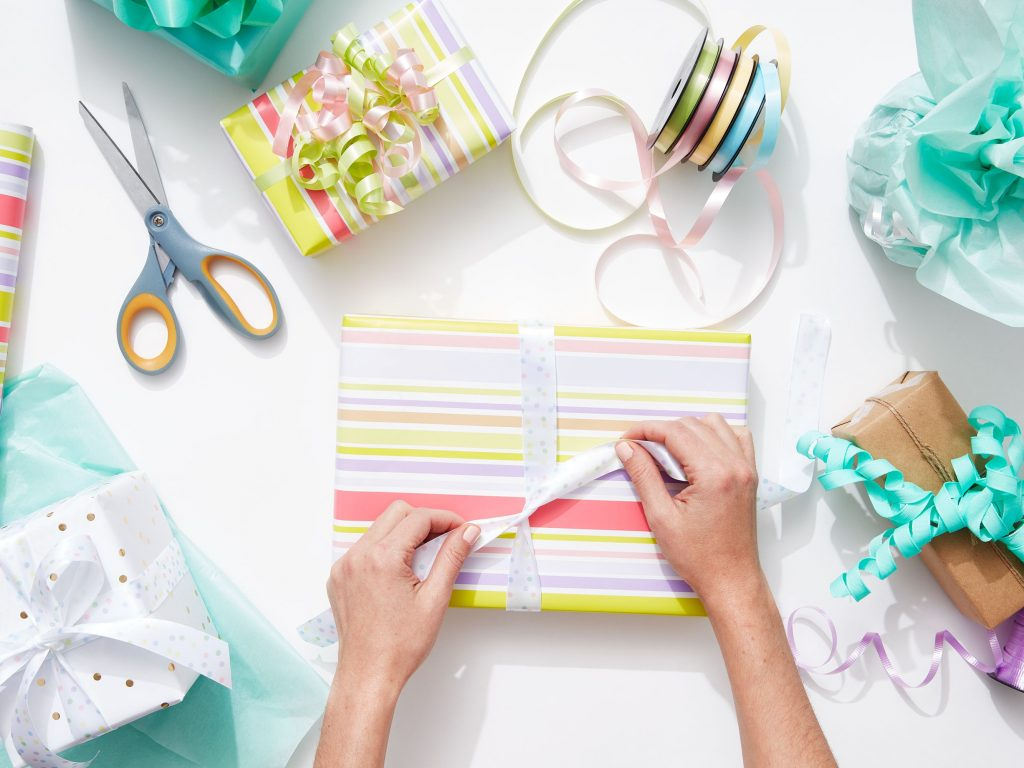 Simple And Easy Gift Ideas